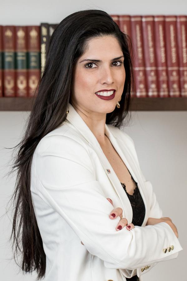 Adriene Silveira Hassen