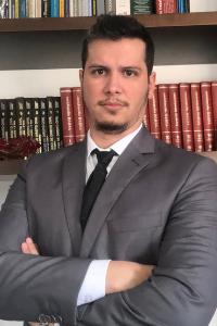Bernardo Ornelas Dias