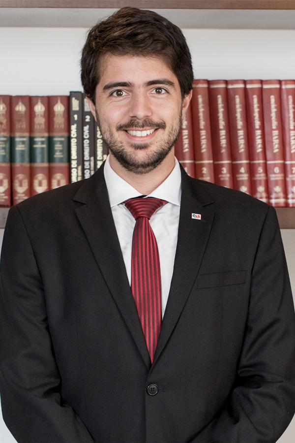 Paulo Roberto Garcia de Carvalho