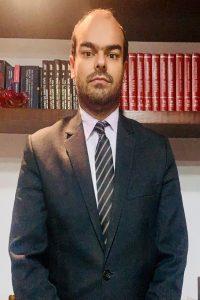Marco Antonio Oliveira