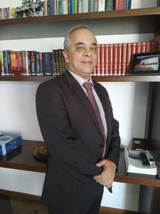 Ivarleno José Teles Leandro