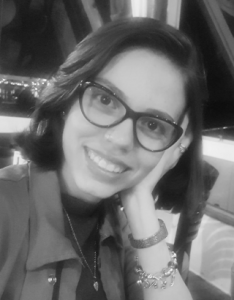 Ana Luíza Mendonça