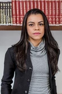 Ester de Paula Vieira