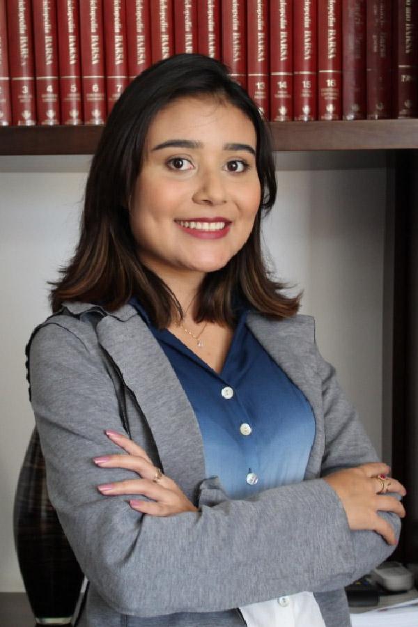 Stéffany de Sousa Vieira