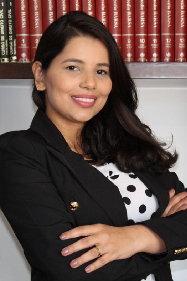 Camila Almeida Vitor