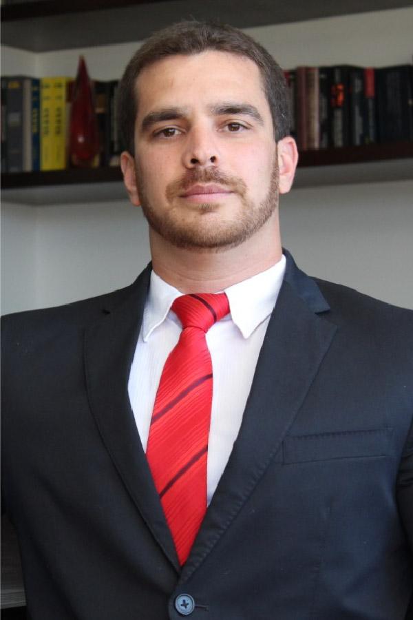 Felipe Lécio Oliveira Cattoni Diniz